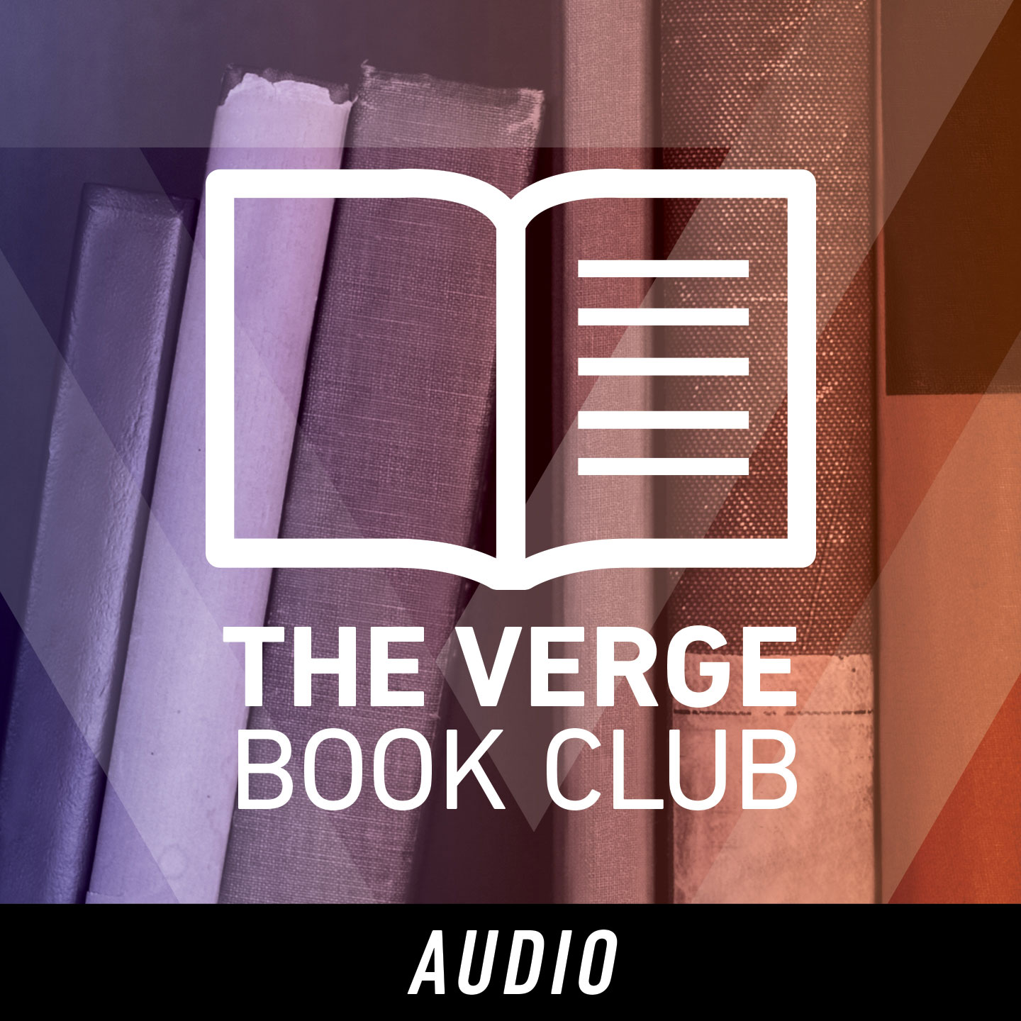 The Verge Book Club - Audio