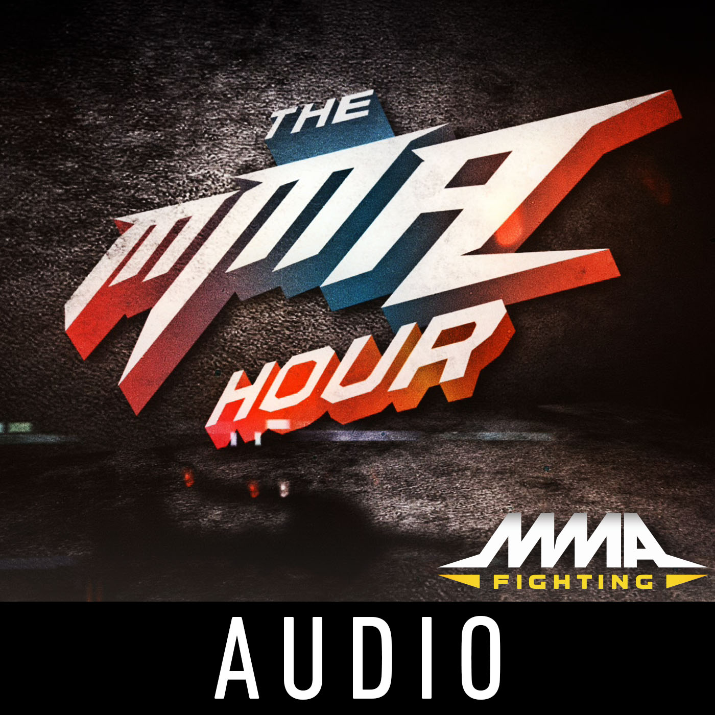 The MMA Hour with Ariel Helwani